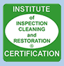 Recognized Nationally | Certified Cleaning and Restoration Service Professionals Institute